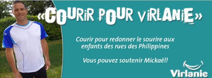 2013Courir pour Virlanie